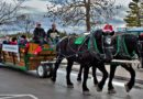 Santa Claus is coming to Fenelon Falls!