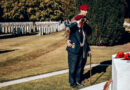 Canadian Veteran Returns to the Netherlands 75 Years Later