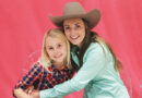 Amber Marshall from Heartland Chats with Kayla at The Royal Winter Fair
