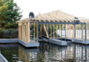 Refurbishing Existing Boathouses