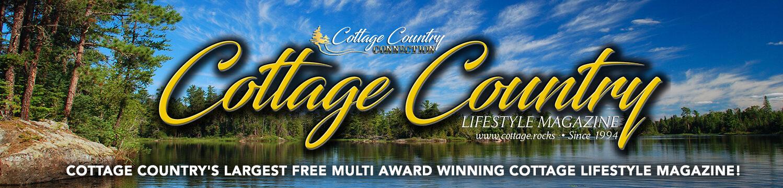 Cottage Country Lifestyle Magazine Inc.