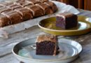 Easy Chocolate Slab Cake