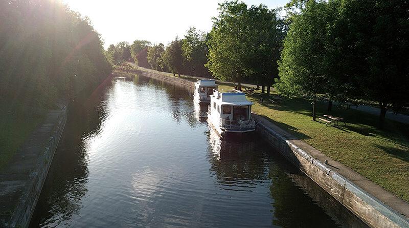 Take a Trip Down the Trent Severn