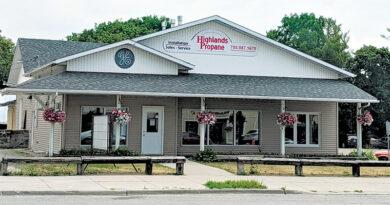 Highlands Propane Celebrating 30 Years and Moving Forward