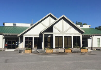 The Curve Lake Cultural Centre Working to preserve and maintain  First Nation culture since 1989