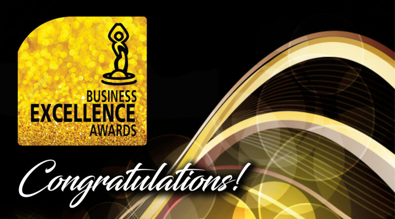 Chamber Announces Recipients of 2021 Peterborough Business Excellence Awards